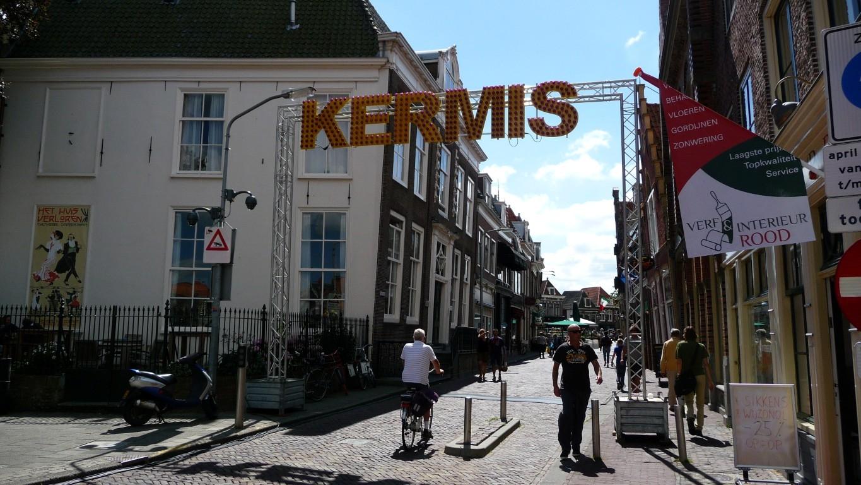 Kermis Hoorn en lappendag officieel erfgoed
