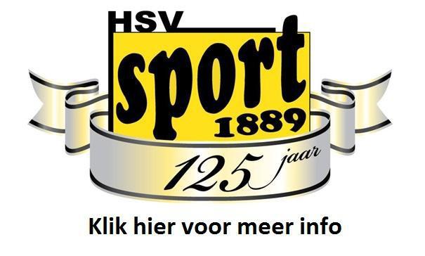 Feest en eenhoornzegel voor 125-jarig HSV Sport 1889
