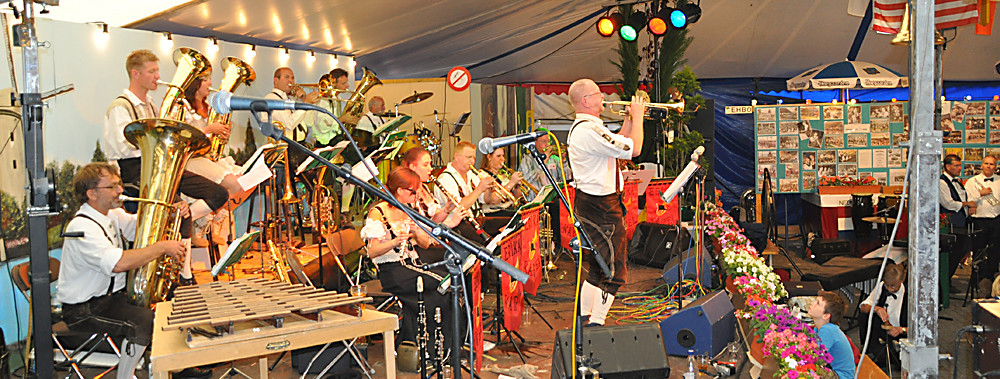 Groei kaartverkoop bepaalt doorgaan Beiers Festival (update)