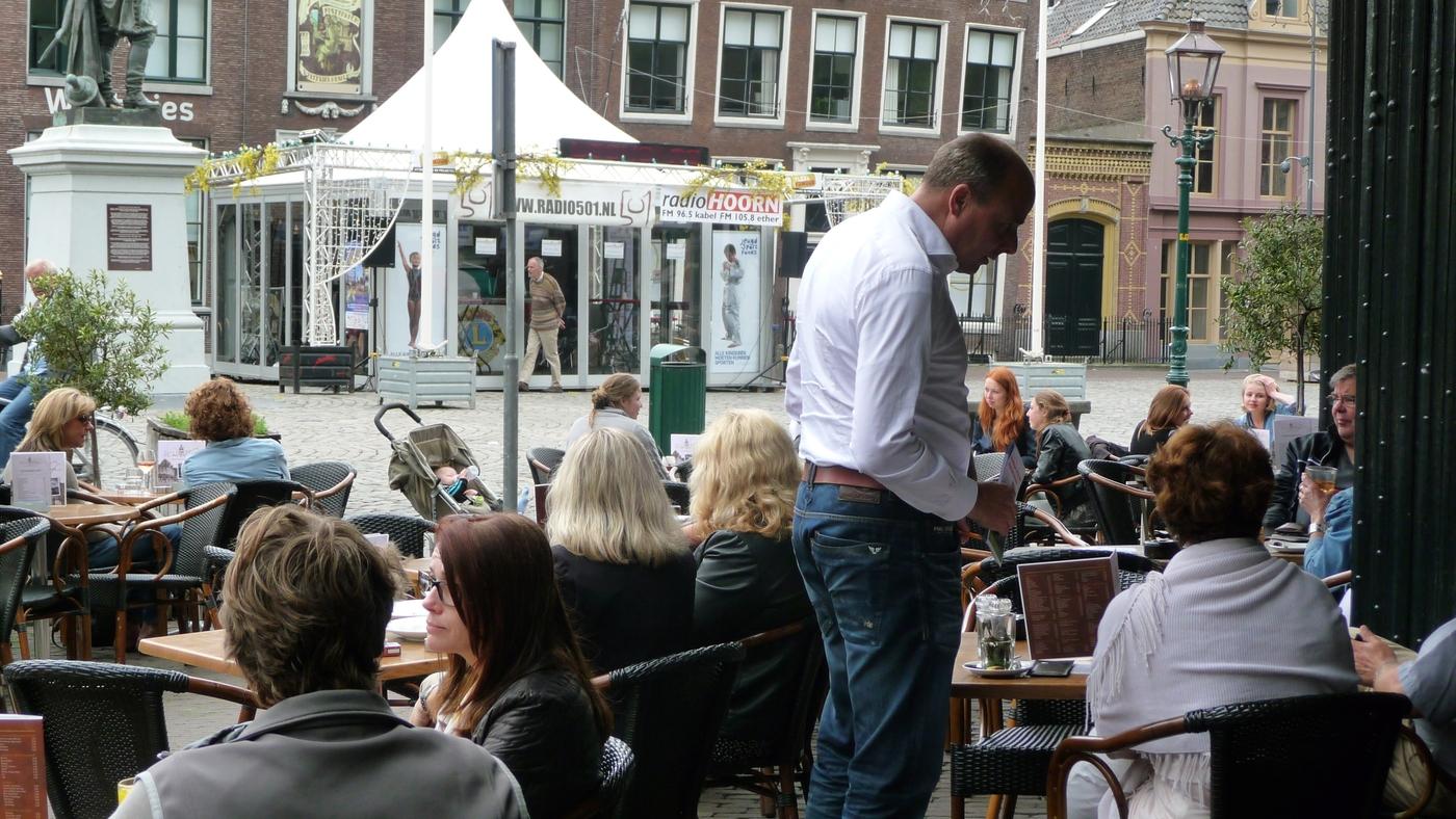 Eerste tussenstand Hoorn Request voor JeugdSportFonds
