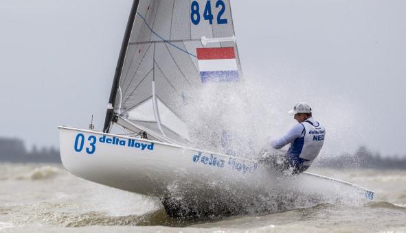 Delta Lloyd Regatta opnieuw garant voor spektakel
