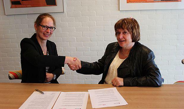 Hoorn en Praktijkschool Westfriesland starten pilot werkbegeleiding