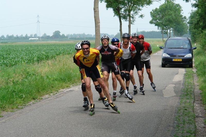 Zondag 1 Juni West-Friesland On Wheels