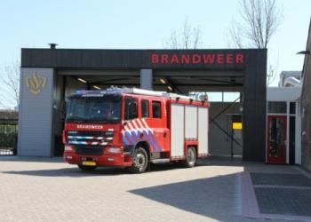 Opendeurendag gemeentehuis en brandweerkazerne Koggenland