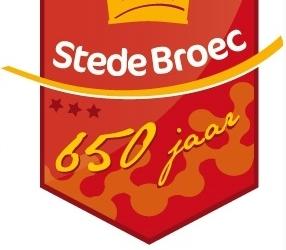 Stede Broec gaat voor record de Langste Lunchtafel