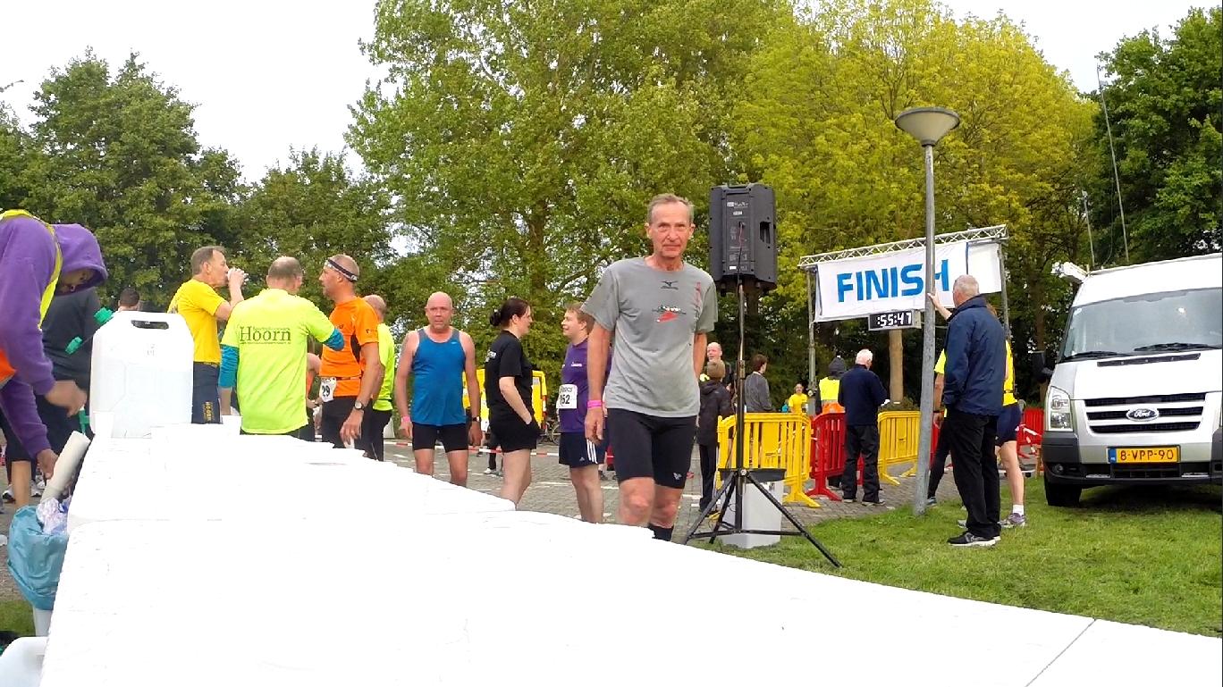 Wijkenlopen #2: Risdam Noord bij HSV Sport [+video]