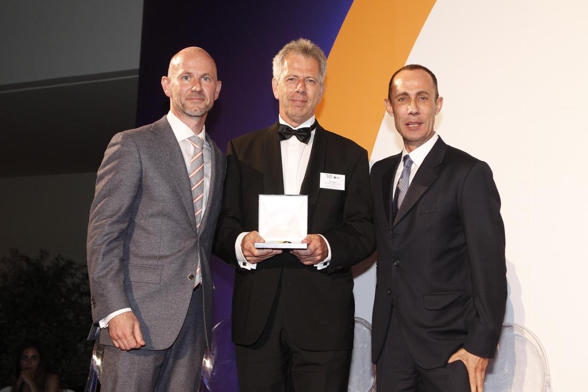 Incotec verkozen tot top van Europese bedrijven