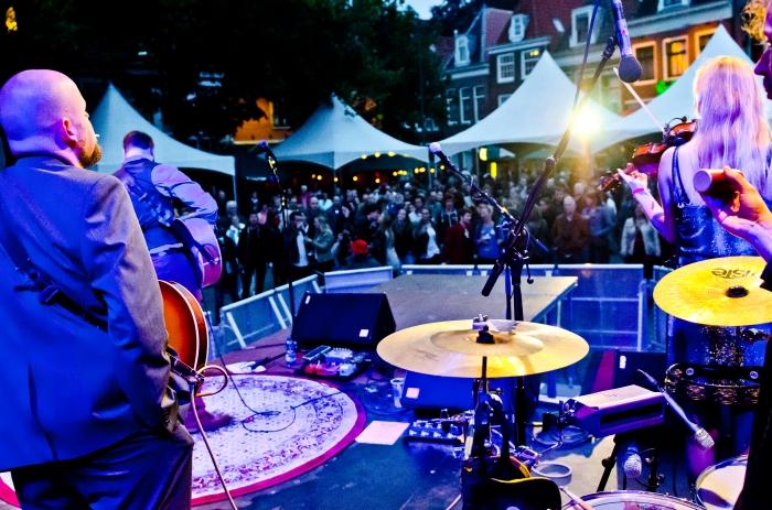 Programma Hoornse Stadsfeesten 2014