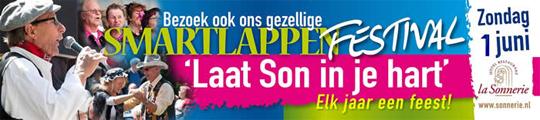 Swaeghs smartlappenkoor wint in Son en Breugel