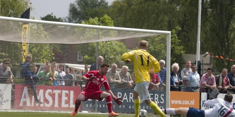 West-Friese topteams strijden om Van der Laan Cup