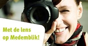 Fotowedstrijd 'Met de lens op Medemblik'