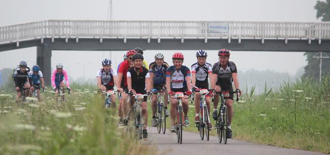 Vierde Ronde van de Westfriese Omringdijk
