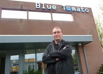 Raad van State: Coffeeshop Blue Tomato hoeft nog niet dicht