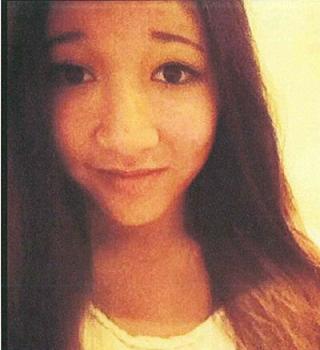 15 jarige Brandy uit Hoorn weer terecht