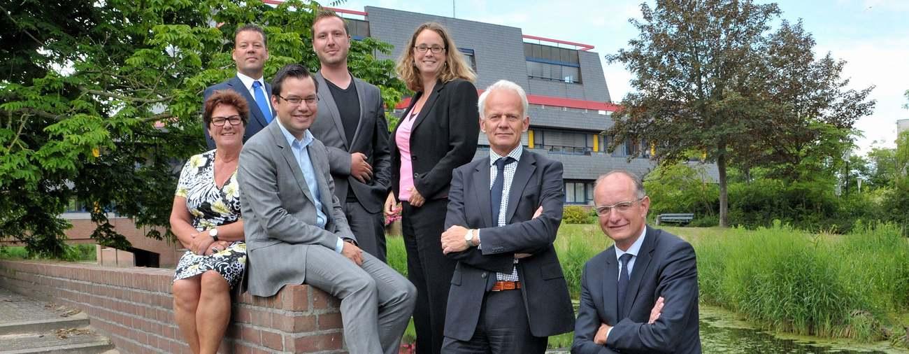 Open koffietafel voor inwoners met college Hoorn