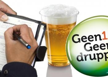 Hoorn: Strenge leeftijdscontrole alcohol met kermis