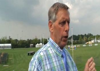 Voorzitter Nico Vriend over Landbouwshow Opmeer 2014 [video]