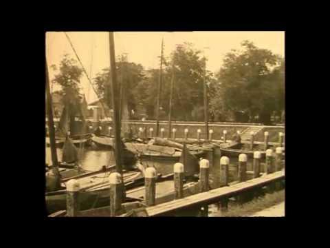 Video: Enkhuizen in 1919 – deel 1