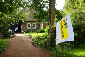 Open Monumentendag Drechterland 'Op reis in de tijd'