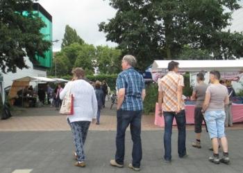 Is er ruimte voor een Groenmarkt in Hoorn?