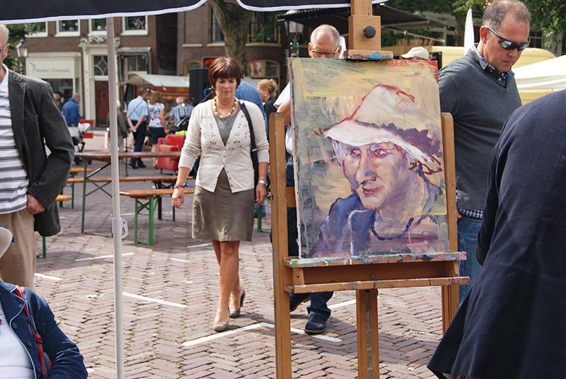 Programma Hoorn Kunst & Cultuur weekend 2014