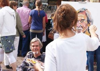 5 t/m 7 september Kunst & Cultuurweekend in Hoorn