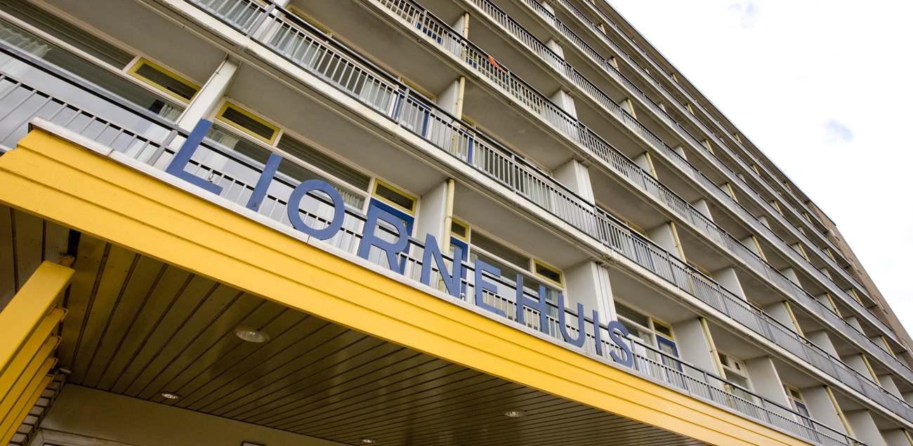 Omring heeft Liornehuis verkocht aan Scholtens Projecten