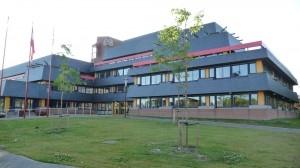 Stadstoezicht Hoorn verhuist naar stadhuis
