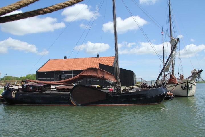 Open Monumentendag Stede Broec focust op schip