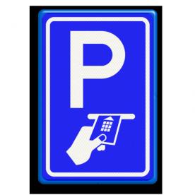 Zondag 7 sept. superkoopzondag dus betaald parkeren