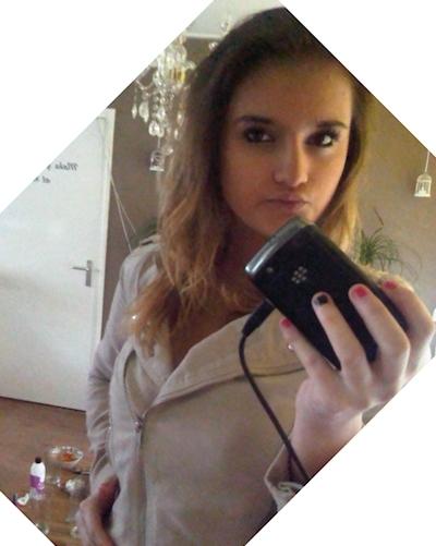 15 jarige Luna Gasseling uit Hoorn vermist