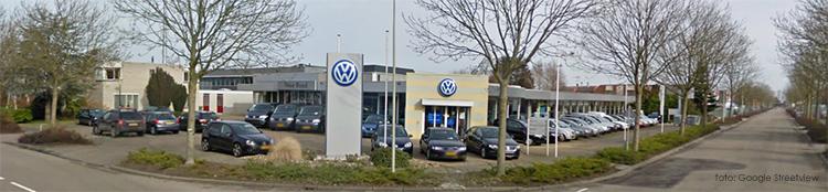 Heron Auto Opmeer gesloten, klanten welkom in Zwaag