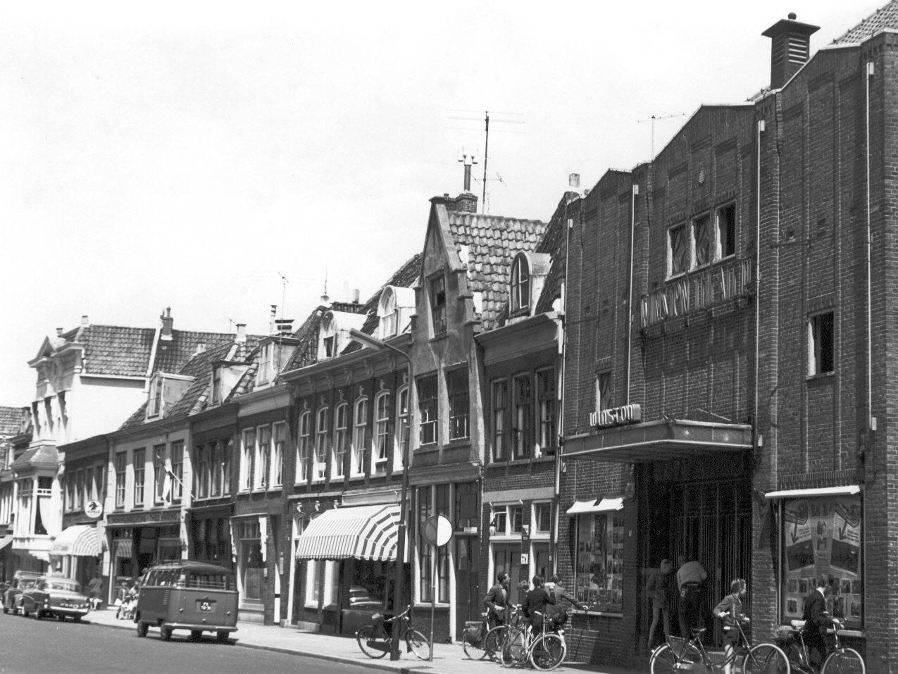 Hoorn Huizen Straten en Mensen van 31 aug 2014