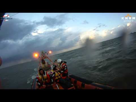 Zoekactie naar mogelijk vermiste surfer op Markermeer