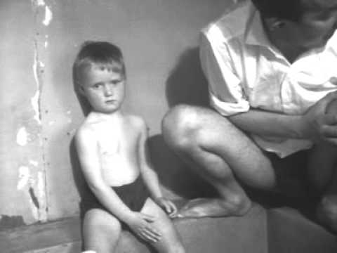 Video: Zwemschool Dick Schermer Pelmolenpad (1962)