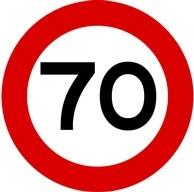 Plan Hoorn: Maximumsnelheid provincialeweg naar 70 kmpu