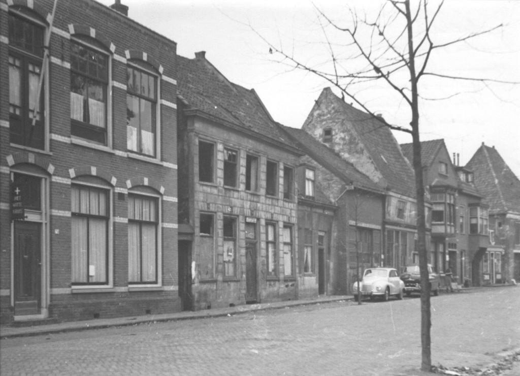 Hoorn Huizen Straten en Mensen van 28 september 2014