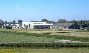 Al 150 zonnepanelen verkocht bij 'Coöperatie Zonnedak Interpack'