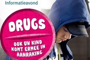 'Welkom in het fietsenhok' over jongeren en drugs