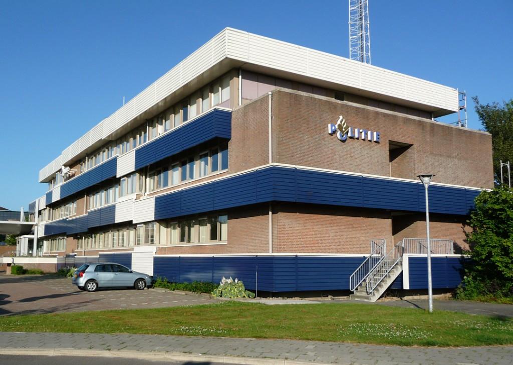 Inbraken in vier bedrijven Hoorn en Zwaag