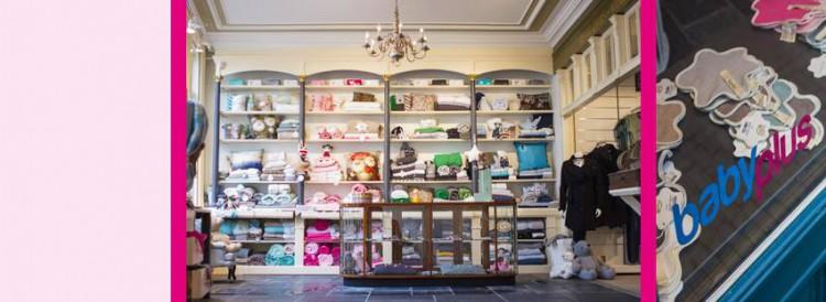 Baby Plus is de lokale (ondernemers) Held van Hoorn