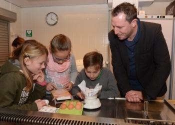 Leerzame Labs bij Brede School Risdam Noord