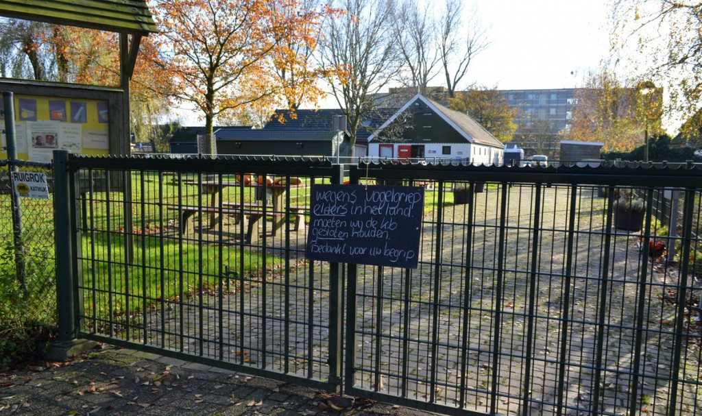 Kinderboederijen in Westfriesland gesloten