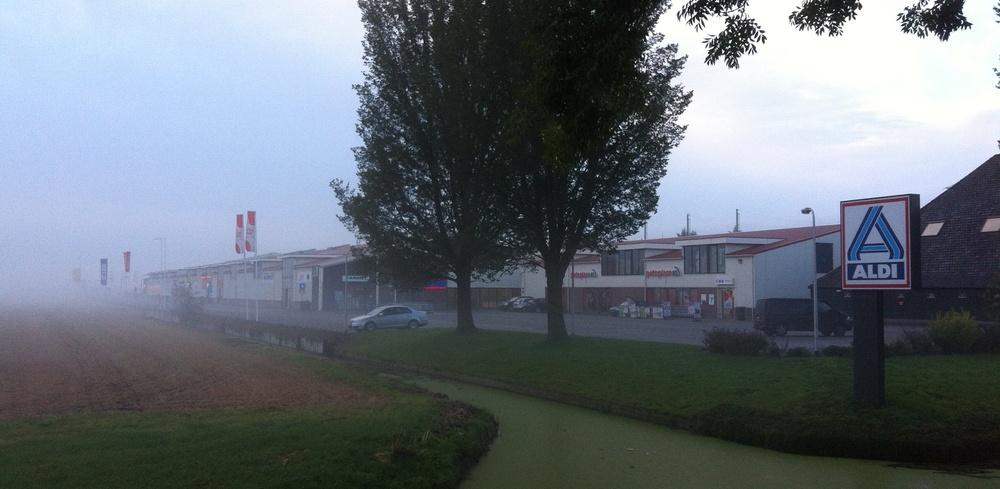 Medemblik tegen uitbreiding Winkelhart Klaverweide Zwaagdijk-Oost