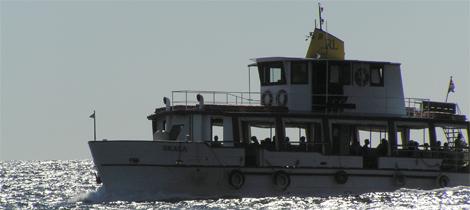 'College Hoorn weet niet hoe toerismebranche cruiseboten werkt'