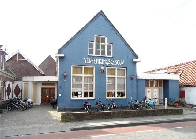 'Dorpshuizen en culturele centra basisvoorziening heel Stede Broec'