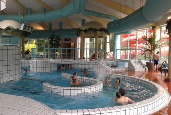 Het recreatiebad bij De Waterhoorn tijdelijk gesloten
