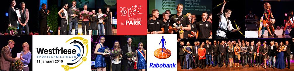Genomineerden Westfriese Sportverkiezing 2014