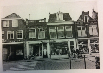 Hoorn Huizen Straten en Mensen van 14 december 2014
