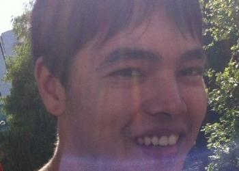 Vermist: 26-jarige Jack van Tuijl